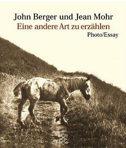 selected essay of john berger