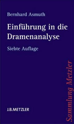 Drama for Raumgestaltung theorie