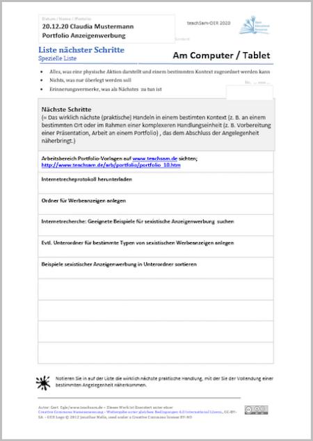 Datei Portfolio Script Pdf Vielfalt Lernen Wiki 9